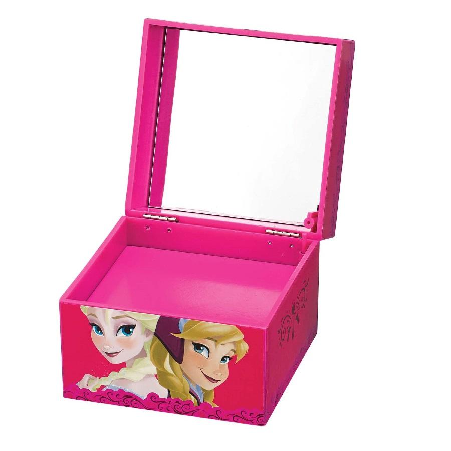 """Frozen"" Princess Pink Musical Keepsake Box"