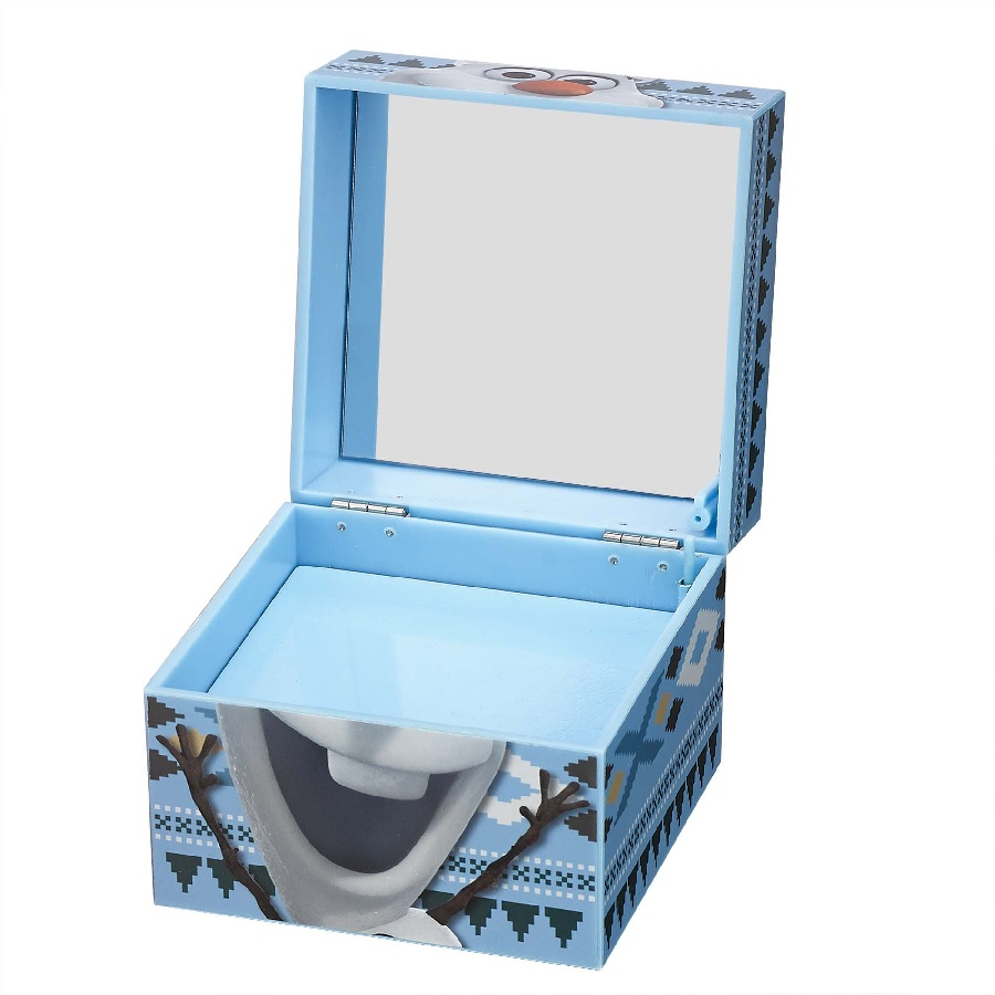 """Frozen"" Olaf Musical Keepsake Box"