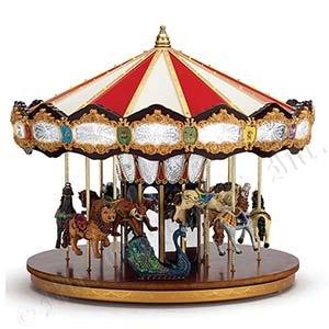 Jubilee Carousel