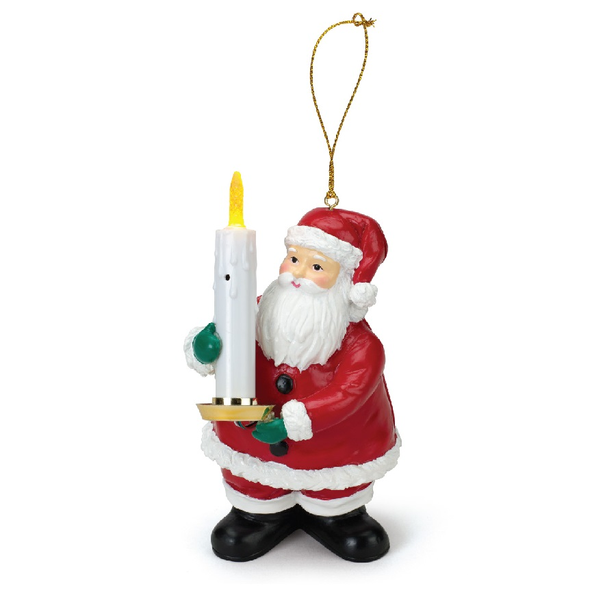 Goodnight Light - Santa