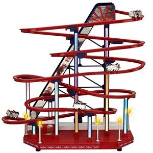 1939 Worlds Faire - Rollercoaster