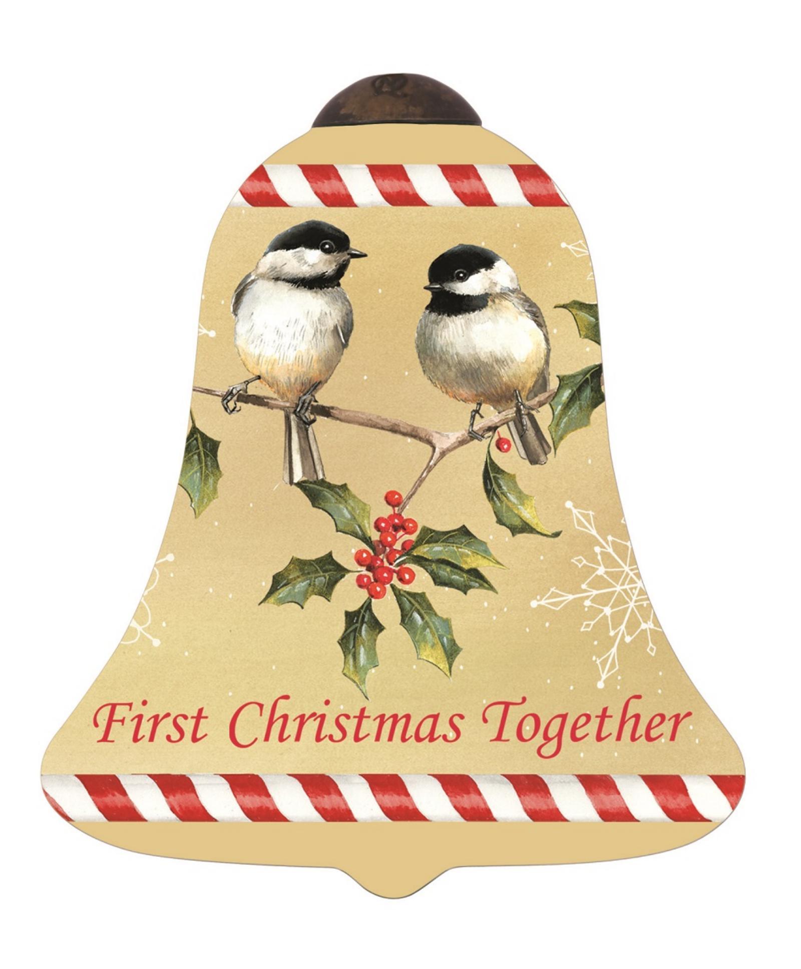 1st Christmas Together