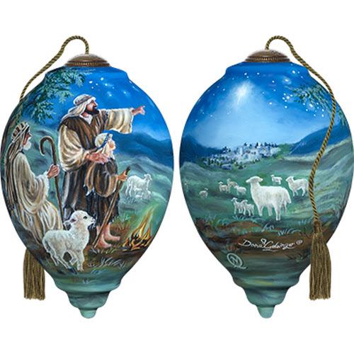 SHEPHERDS AFIELD NATIVITY