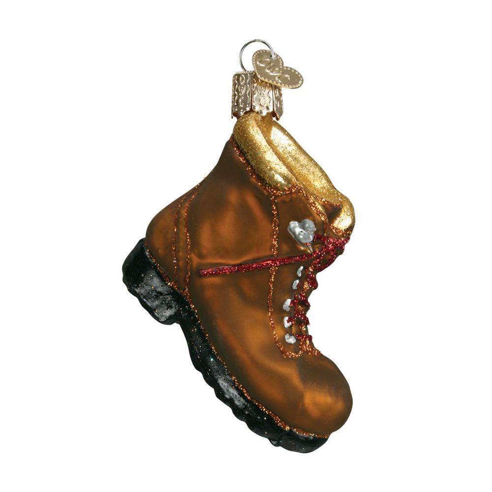 Hiking Boot Ornament
