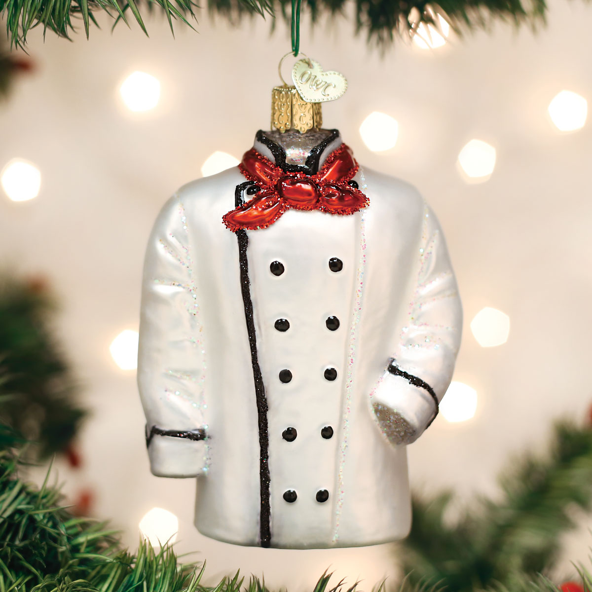 Chefs Coat