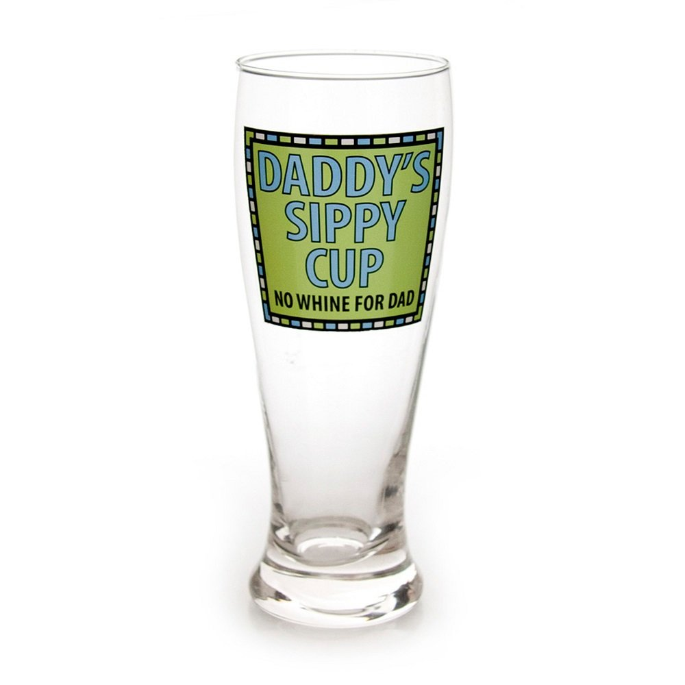 Daddy Sippy Cup Pilsner