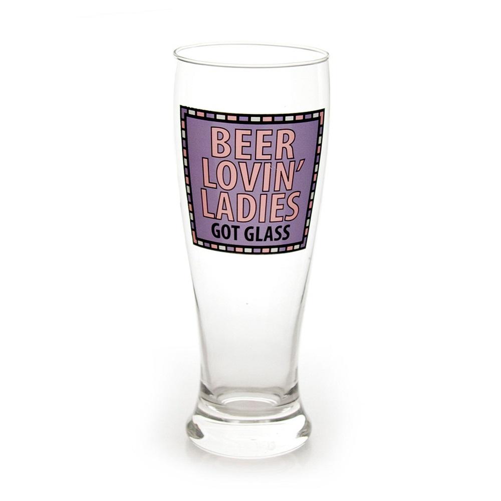 Beer Lovin Ladies Pilsner