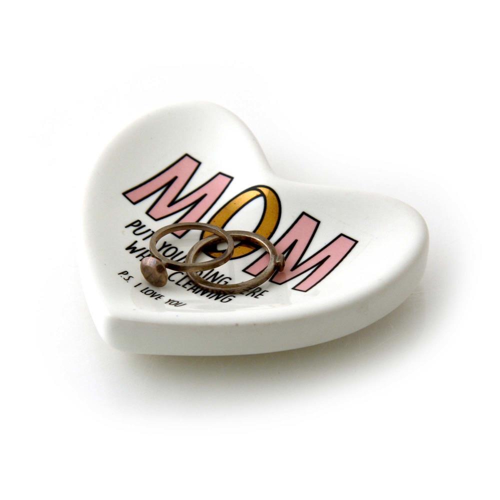 Moms Ring Dish