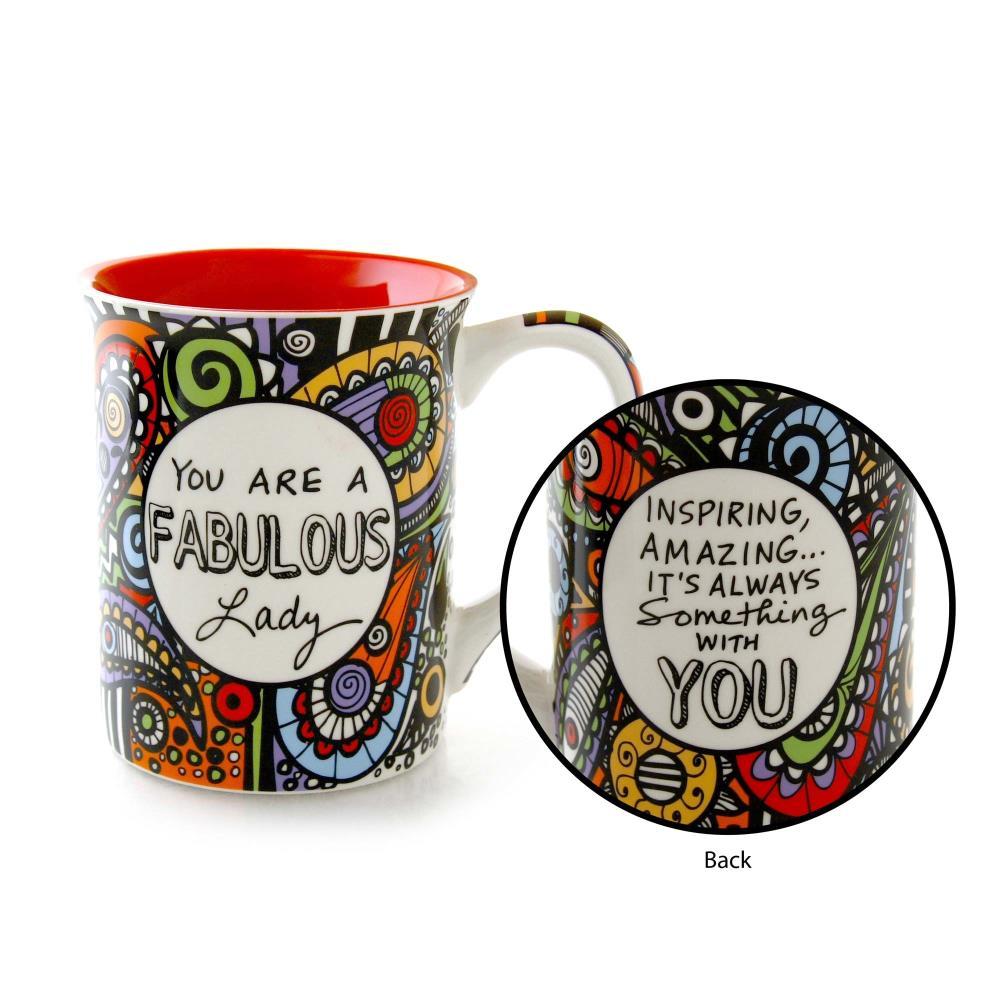 Fabulous Mug