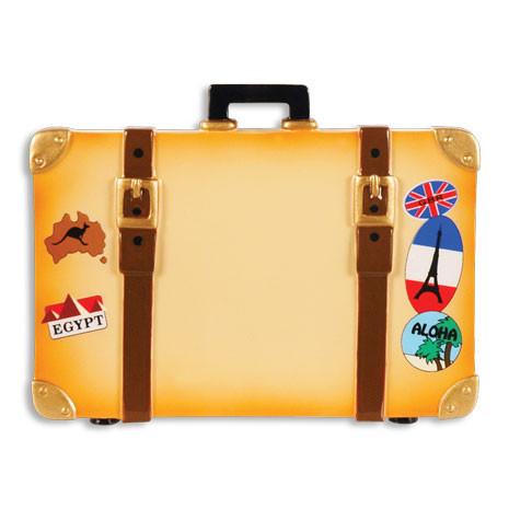 World Travel Trunk