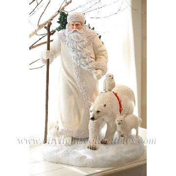 Artic Santa and Friends - Limited Edition