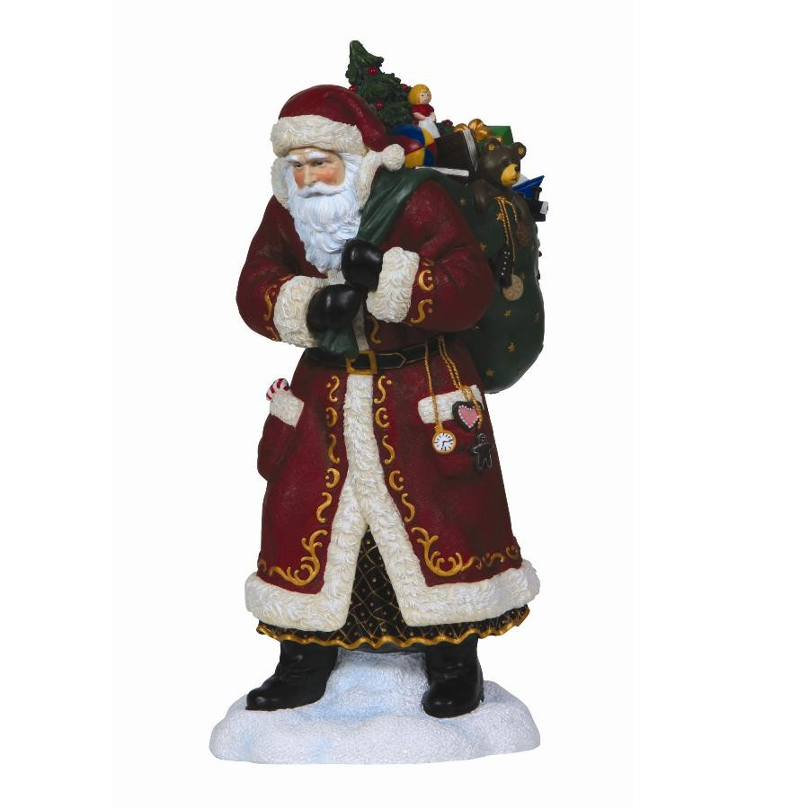 Father Christmas Visits - Limited Edition