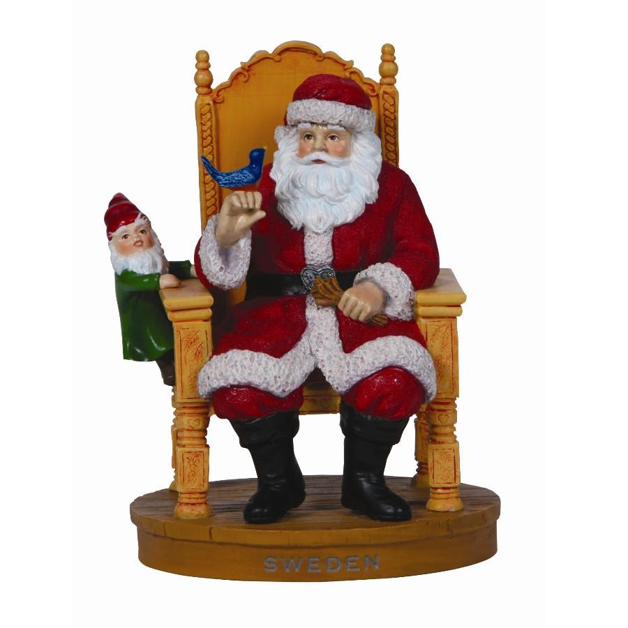 Sweden Santa