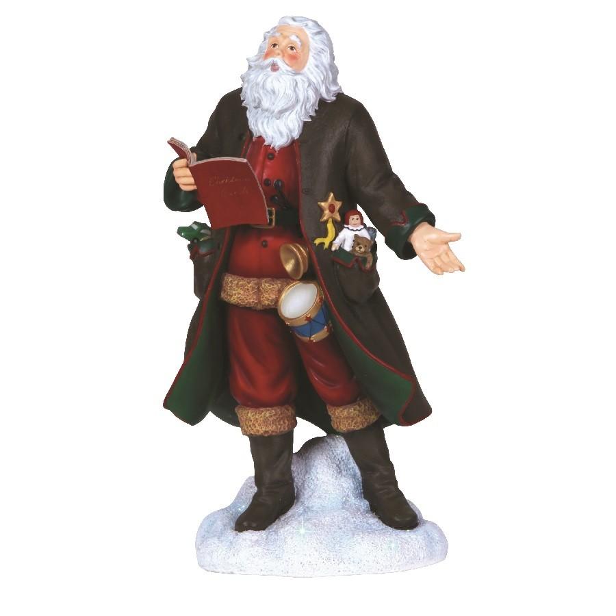 Caroling Santa - Limited Edition