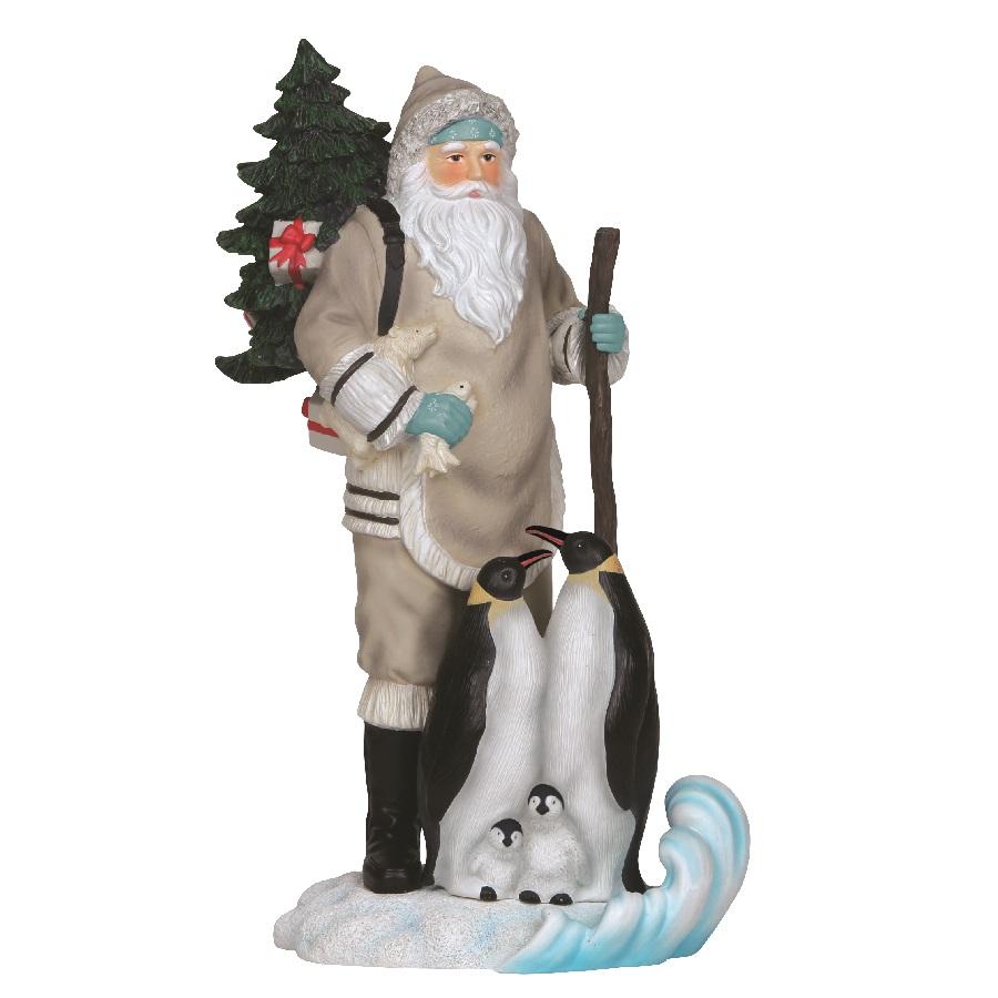 Antarctic Santa - Limited Edition