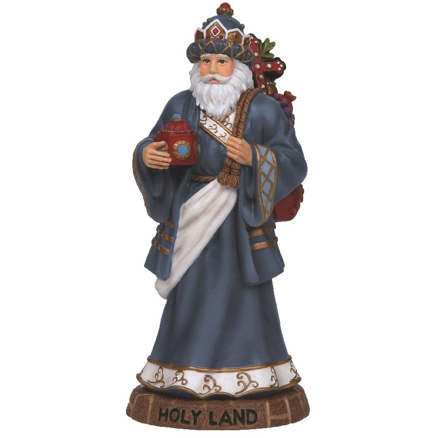 Holy Land Santa