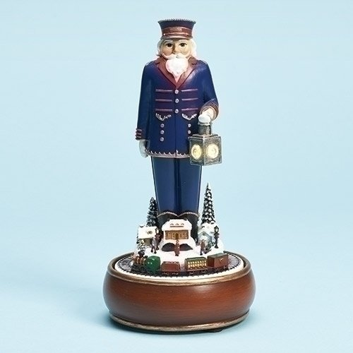 Musical Conductor Nutcracker