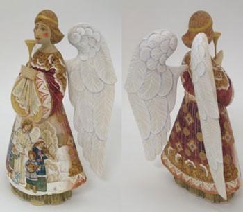 Heavenly Guidance