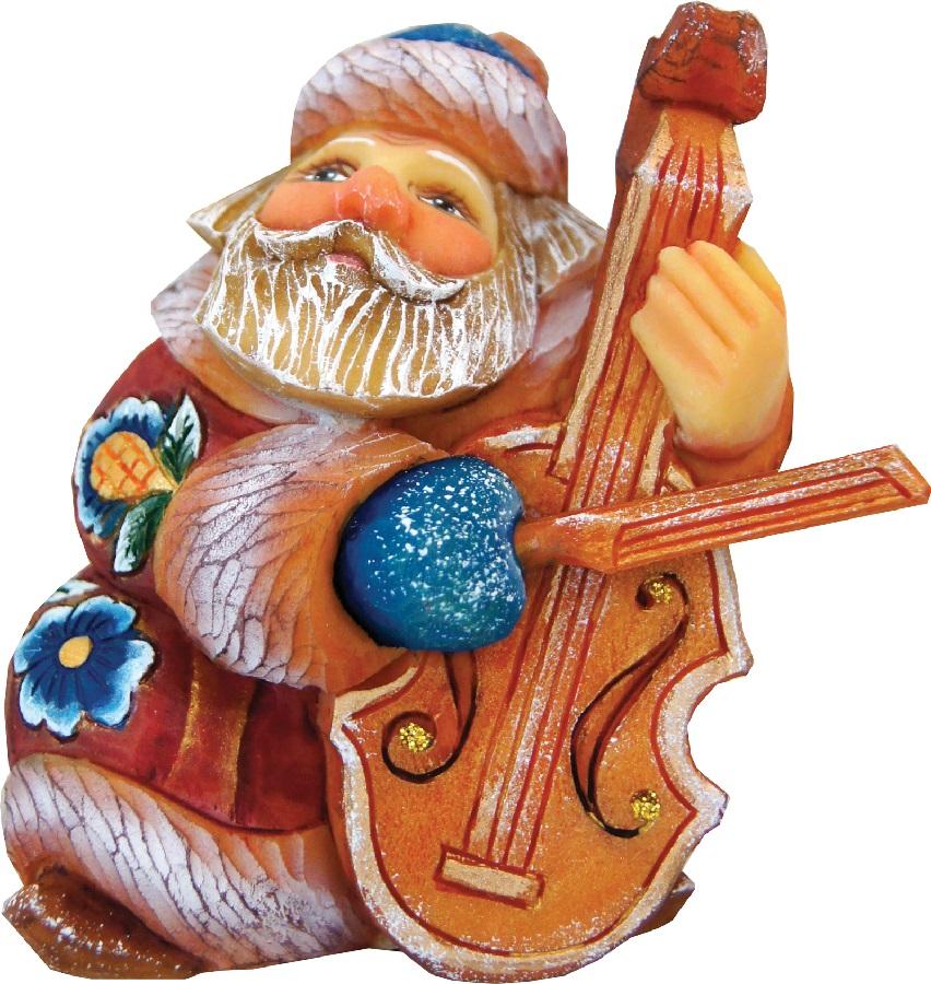 Cello Santa - Limited Edition
