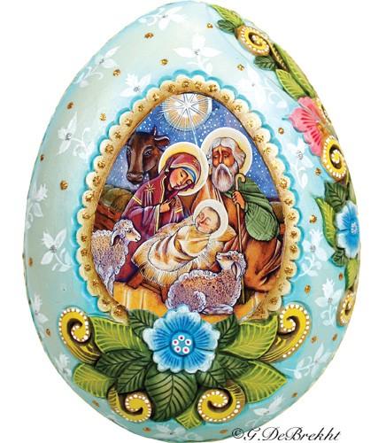 Family Unity Egg Box