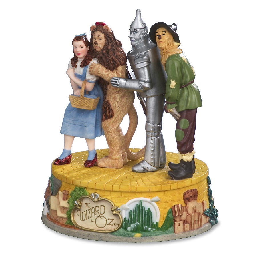 Wizard of Oz Musical Figurine