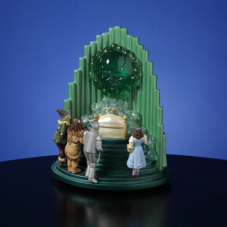 The Great and Powerful Oz Figurine - Musical