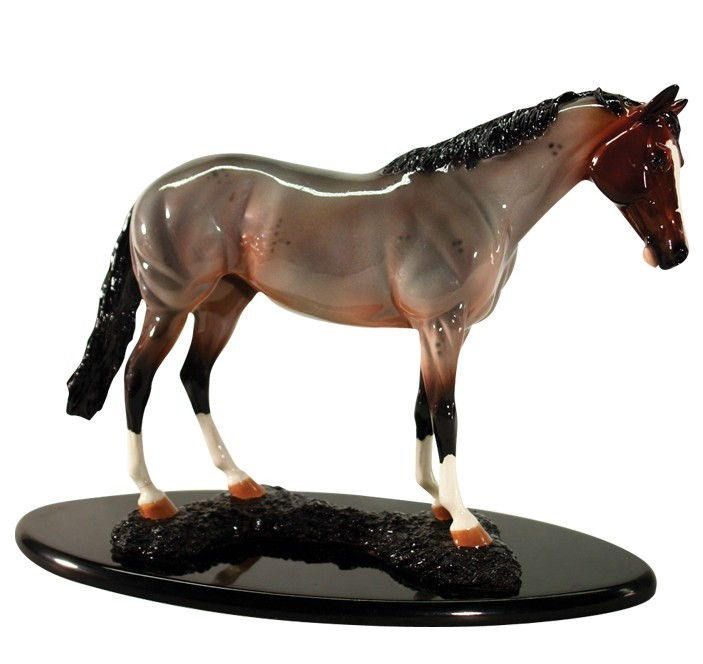 Quarter Horse Mare - Limited Edition