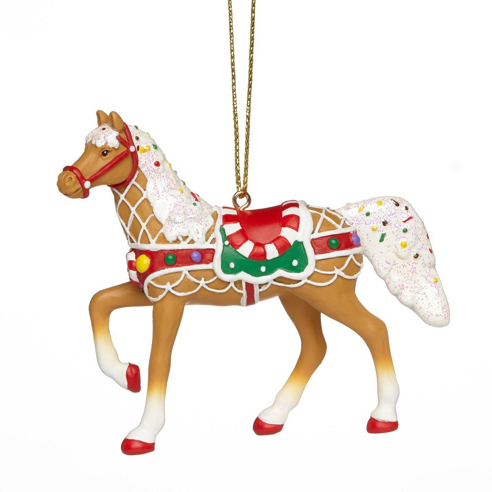 Sweet Treat Round Up Ornament