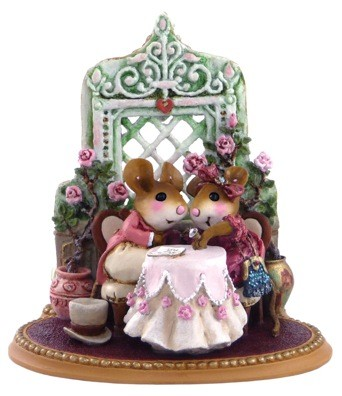 ''Miss Mousey, Will You Marry Me?''